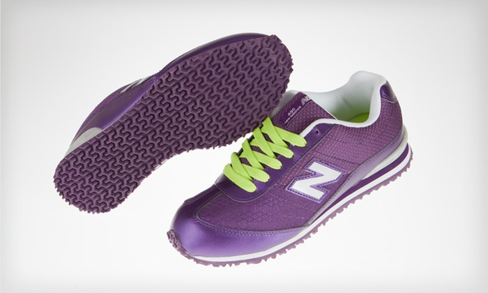 New Balance Kids' 490 Sneakers: $34 for New Balance Kids' 490 Sneakers in Purple ($44.99 List Price). Free Shipping. Multiple Sizes Available.
