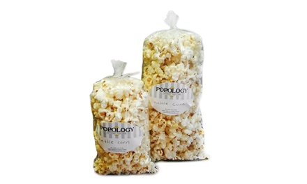 Kettle Corn Bundle from Popology