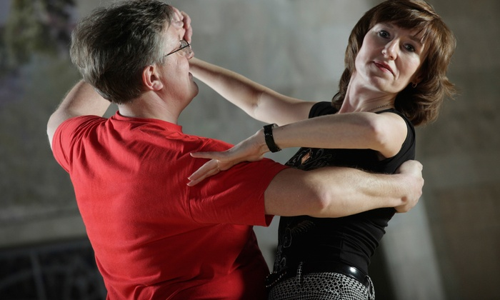 Social Style - Delafield: Introductory Ballroom Dance Classes for Two at Social Style (82% Off)