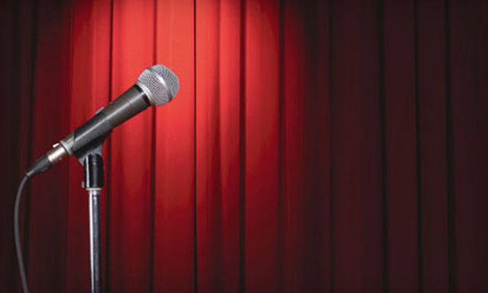 Comedy Night - Detroit: Comedy Night for Two or Four at the Ann Arbor Comedy Showcase (Up to 61% Off)