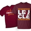 NBA LeBron Returns T-Shirts