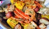 Up to 33% Off Dinner at Lighthouse Lobster Feast