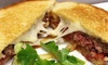 Dick & Jane's Tapas and Martini Bar - Mebane: Tapas Experience with Drinks for Two or Four at Dick & Jane's Tapas and Martini Bar (Up to 54% Off)