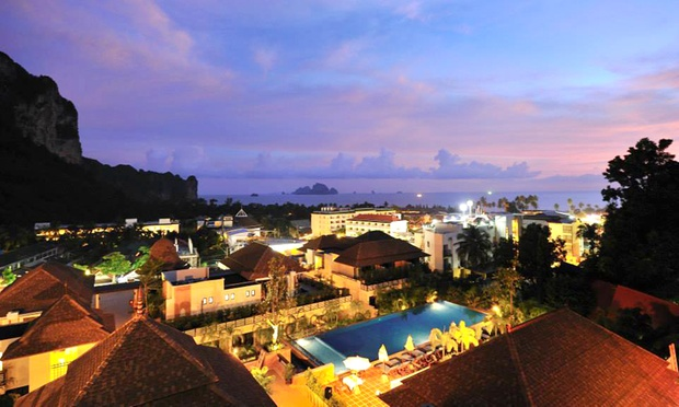 Krabi: 4* Boutique Hotel Stay 4