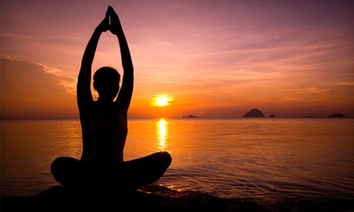 Devi Yoga Center - Sebastopol: 10, 20, or 30 Classes at Devi Yoga Center (Up to 87% Off)