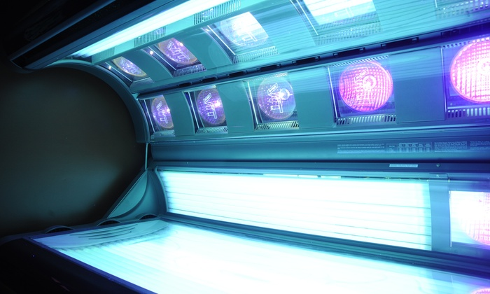Heatinizm Llc - Ewing Township: One Week of Unlimited Tanning at Heatinizm Tanning Salon (43% Off)