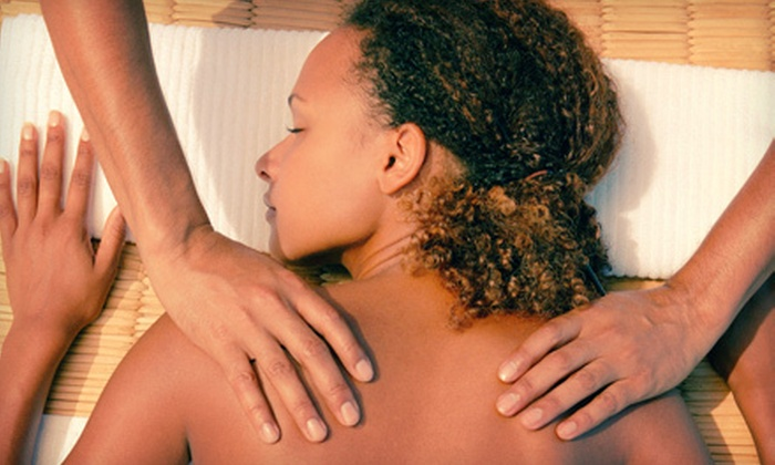 Old Bridge Spine and Wellness - Old Bridge: One or Three 60-Minute Massages with Initial Chiropractic Consultation at Old Bridge Spine and Wellness in Matawan (Up to 83% Off)