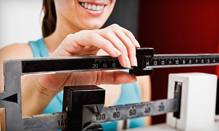 VIP Medical Weight Loss - Wellington: $129 for a Weight-Loss Package at VIP Medical Weight Loss in Wellington ($563 Value)