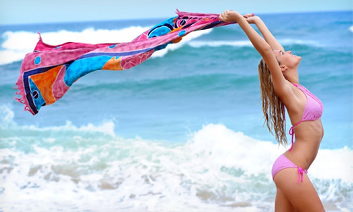Physicians Weight Loss Centers - Pensacola: 15 or 25 Vitamin B12 Injections at Physicians Weight Loss Centers (74% Off)