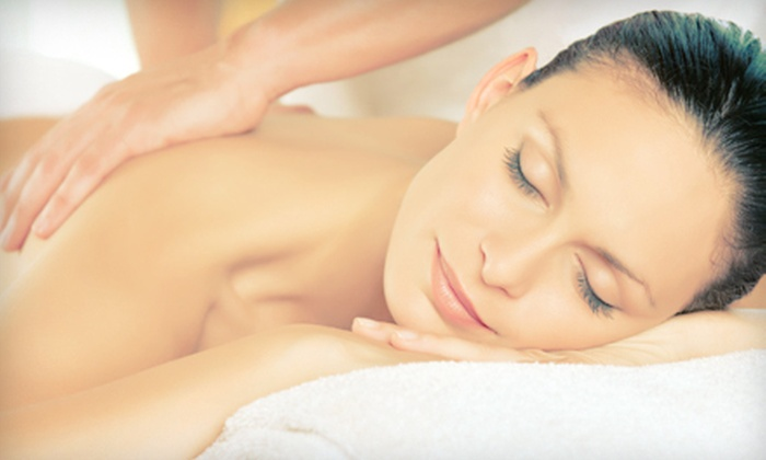 Delight Day Spa - Peoria: Harvest Facial Package for One or Two with Massage, Hydrating Mask, and Eye Treatment at Delight Day Spa (Up to 76% Off)