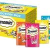 Dreamies Selection Box 120g