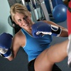 Up to 88% Off Kickboxing Classes at C3 Athletics
