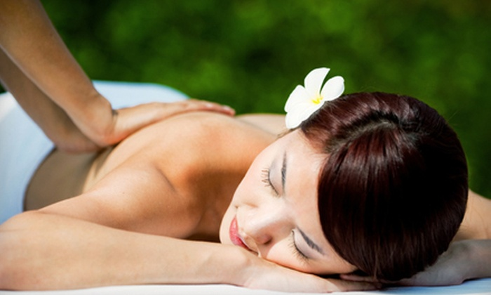 Ku'uleilani Day Spa - Ala Moana - Kakaako: Foot Relaxation Package or a Facial-and-Massage Package at Ku'uleilani Day Spa (Up to 63% Off)