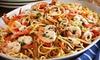 Bella Vita Italian Eatery - Buckhall: Italian Food for Two or Four at Bella Vita Italian Eatery (Half Off)
