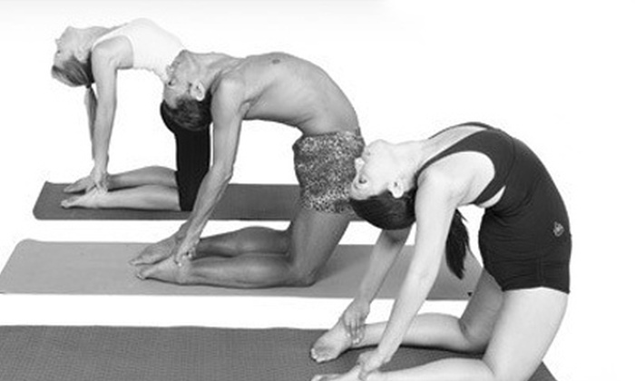 Bikram Yoga San Jose - Bikram Yoga San Jose: 10 or 20 Classes or Six Months of Unlimited Classes at Bikram Yoga San Jose (Up to 78% Off)