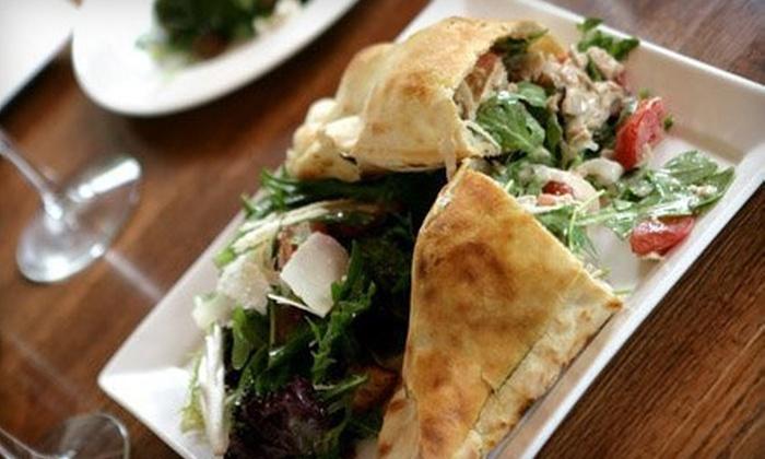 Genovese Italian Restaurant - Oread: $10 for $20 Worth of Italian Cuisine and Drinks at Genovese Italian Restaurant