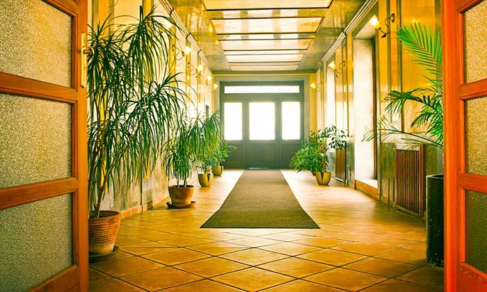 Hotel Nabucco Prag