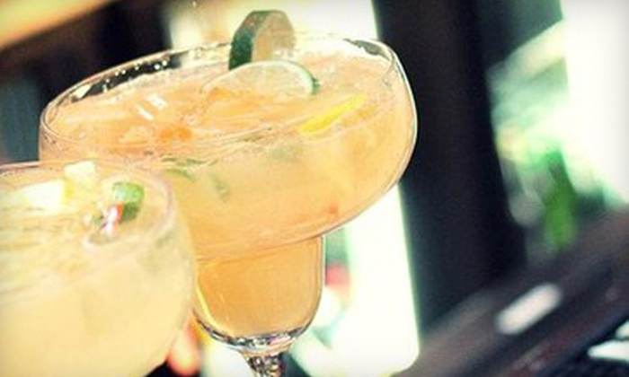 Lola's Mexican Kitchen - Downtown: Mexican Cuisine at Lola's Mexican Kitchen (Up to 51% Off). Three Options Available.
