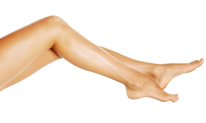 Skin Diva Medical Aesthetics - San Antonio: Laser Vein Removal or Sclerotherapy at Skin Diva Medical Aesthetics (Up to 76% Off). Two Options Available.
