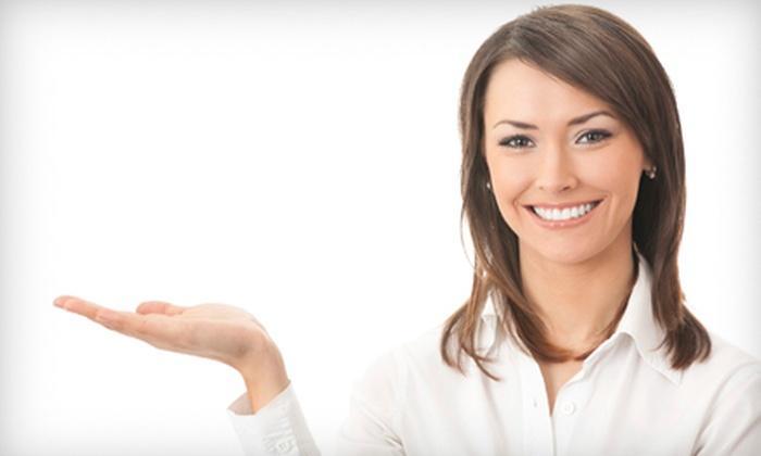 Avalon Dental - San Ramon: $49 for Zoom! At-Home Teeth-Whitening Kit at Avalon Dental ($274 Value)