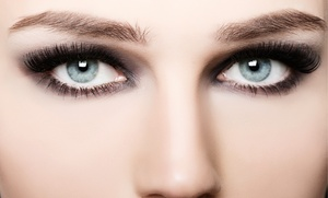 Bellage Cosmetics: One or Three Eyebrow-Wax Packages with Acupressure Brow Massage at Bellage Cosmetics (Up to 72% Off)
