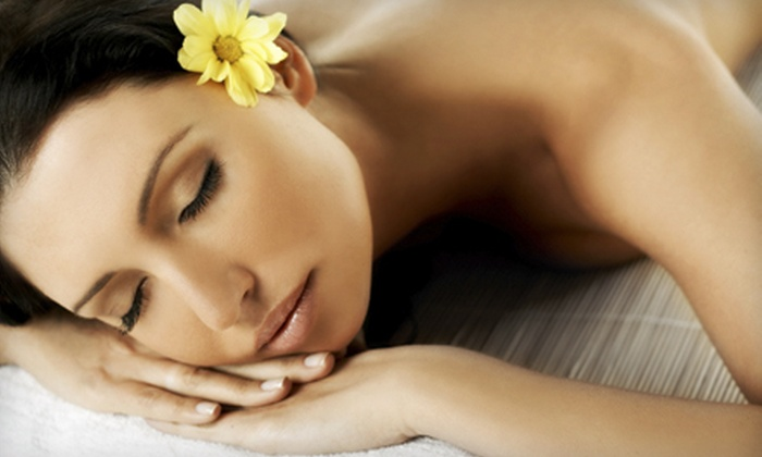 Magnolia Massage & Body - Georgetown: One or Three 50-Minute Swedish Massages at Magnolia Massage & Body (Up to 54% Off)