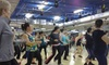 Studio Thrive - Five Points: 5, 10 or 15 Group Fitness Classes at Studio Thrive (Up to 66% Off)