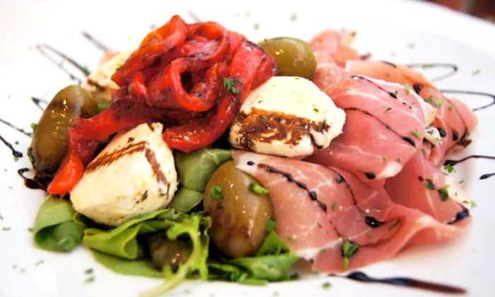 BaPi Italian Ristorante - Arlington Heights: Italian Food and Drinks at BaPi Italian Ristorante (Half Off)
