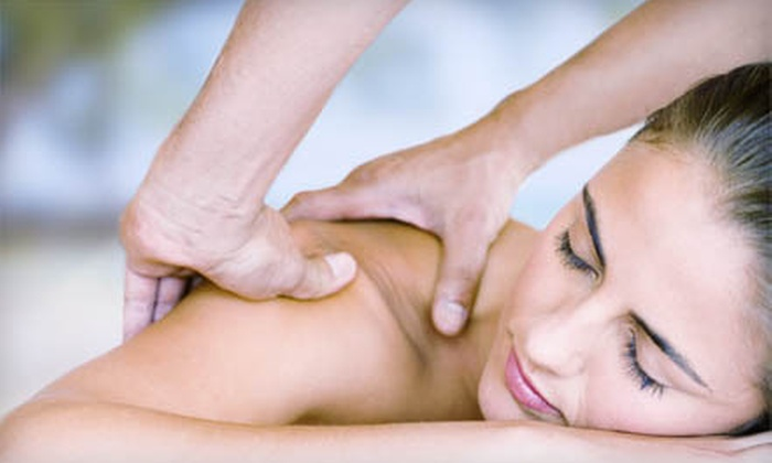 No. 7 Salon and Spa - Downtown Indianapolis: One or Two 50-Minute Swedish Massages at No. 7 Salon and Spa (Up to 55% Off)