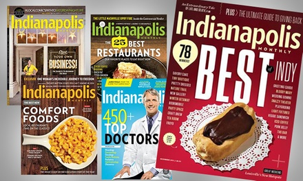 _Indianapolis Monthly_ coupon and deal