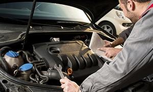Point Service: Tagliando per auto di tutte le cilindrate e controlli