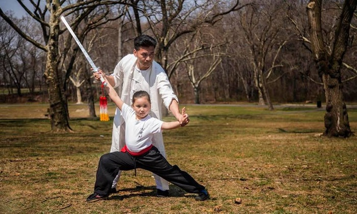 Xwm Kung Fu - Edgewater: $54 for $120 Worth of Martial-Arts Lessons — XWM Kung Fu