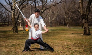 Xwm Kung Fu: $54 for $120 Worth of Martial-Arts Lessons — XWM Kung Fu