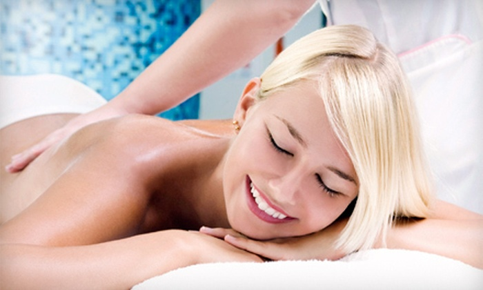 Kneaded Relief Massage Therapy - Southeast: One Deep-Tissue or Swedish Massage, or Three Swedish Massages at Kneaded Relief Massage Therapy (Half Off)