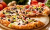 Aponte's Pizzeria and Family Restaurant - Mason: Italian Food and Drinks at Aponte's Pizzeria (Up to 45% Off)