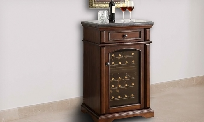 Wine Cooler Cabinets Furniture Home Decor