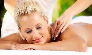 Naturheilpraxis Oase: 1x oder 2x 45 Minuten Massage nach Wahl in der Naturheilpraxis Oase ab 24,90 € (bis zu 55% sparen*)