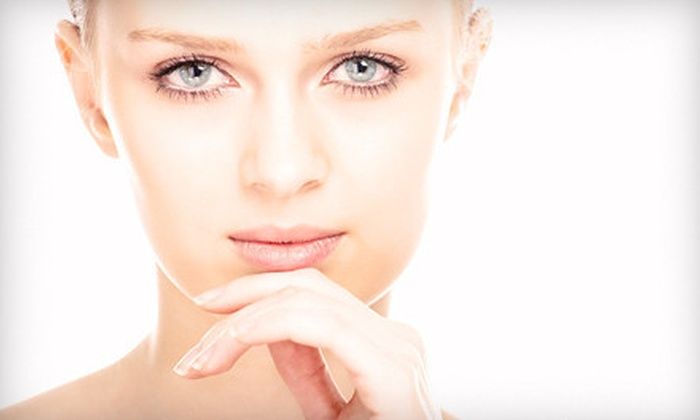 Skin Care by La'Shawn - Briarcliff Manor: $35 for The Ultimate Back Facial at Skin Care by La'Shawn ($75 Value)