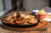 Up to 46% Off Lunch or Dinner at Skinny's Cantina