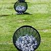 50% Off Range Balls at Bracken Golf