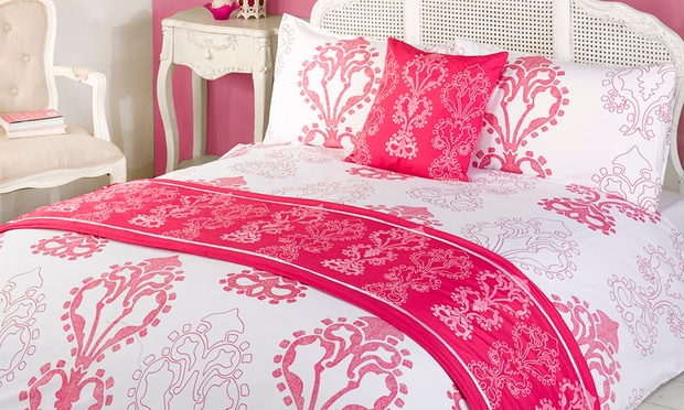 Clearance 5 Piece Bed Sets Groupon Goods