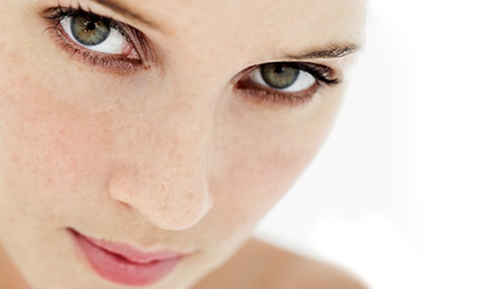 SkinAK - Anchorage: One or Two Eyebrow or Eyelash Tintings at SkinAK (Up to 53% Off)