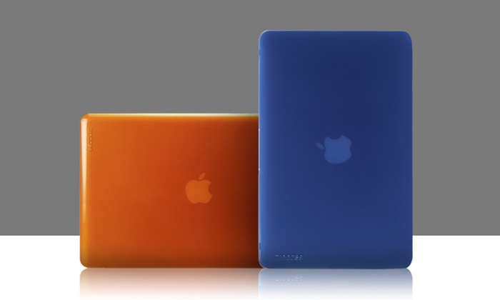 Incase HardShell Case for Macbook Air : Incase MacBook Air 11'' or 13'' Hard-Shell Case. Multiple Colors Available. Free Shipping and Returns.