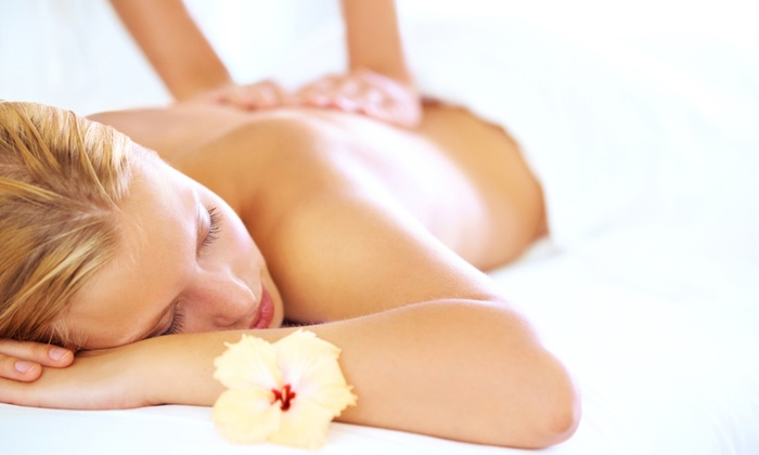 A Touch of Inspiration - Embassy Lakes: 1-Hour Deep-Tissue or Swedish Massage or 90-Minute Hydrating Massage at A Touch of Inspiration (Up to 52% Off)