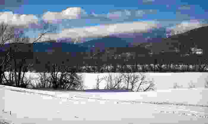Kitzhof Inn - Dover: Two-Night Stay with Optional Lift Tickets at Kitzhof Inn in West Dover, VT