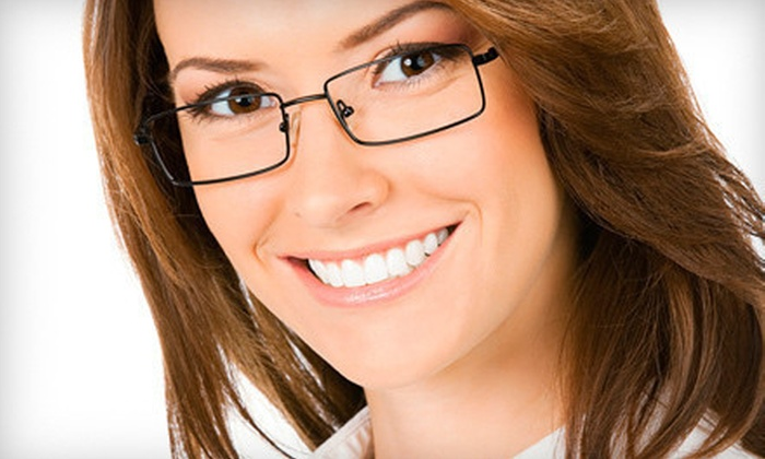 Dental Care of Petaluma - Northwest Novato: $2,799 for a Complete Invisalign Treatment at Dental Care of Petaluma (Up to $7,250 Value)