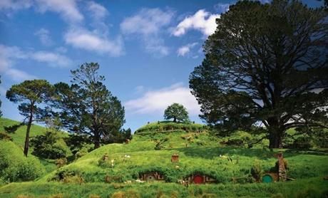 Air New Zealand Vacations