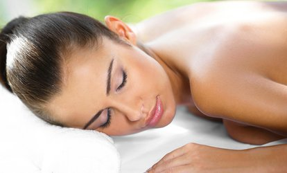 image for Pamper Package With Three Treatments from £26 at Salon Twenty Seven