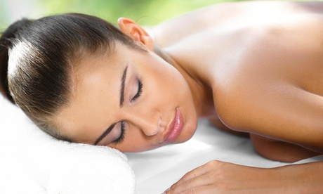 60-Minute Massage of Choice with Optional Hot Stone for One or for Couples at Energy Massage (Up to 30% Off)