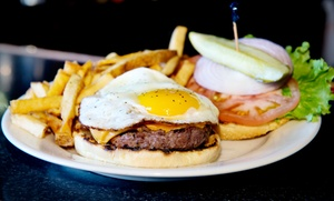 Wexler's Tavern & Eatery: American Food and Drink at Wexler's Tavern & Eatery (Up to 49% Off). Two Options Available.